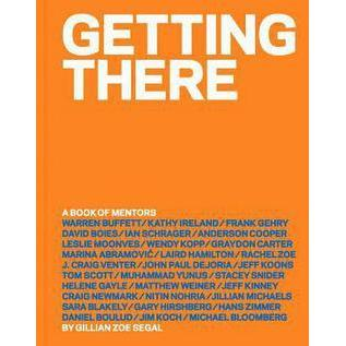 Getting There: A Book of Mentors - OnwardReserve
