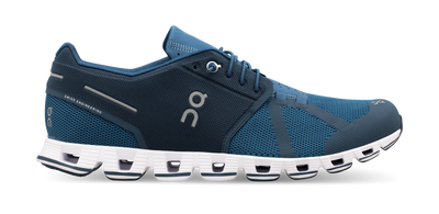 Cloud Sneaker - Blue/Denim - OnwardReserve