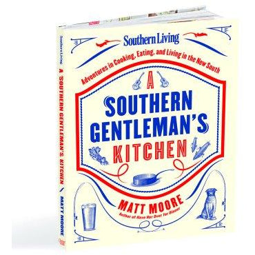 A Southern Gentleman's Kitchen - OnwardReserve