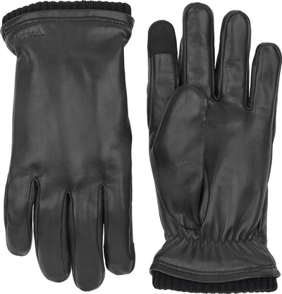 Hestra John Leather Gloves - OnwardReserve