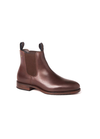 Kerry Leather Boot