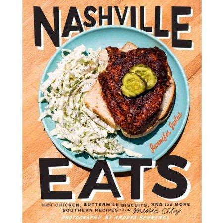 Nashville Eats - Onward Reserve