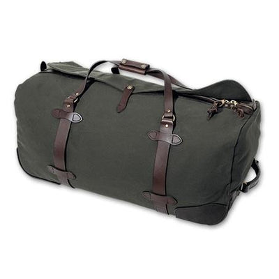Large Rolling Duffle Bag - OnwardReserve