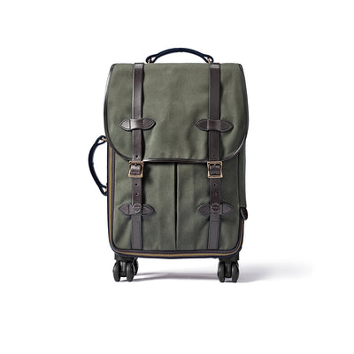 Rolling 4-Wheel Carry-On - OnwardReserve