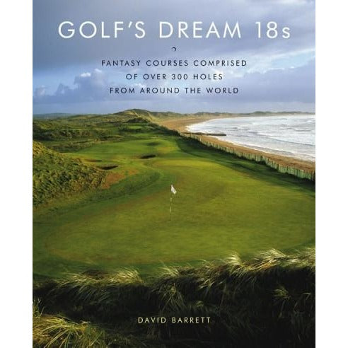 Golf's Dream 18s - OnwardReserve