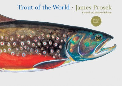 Trout of the World - Onward Reserve