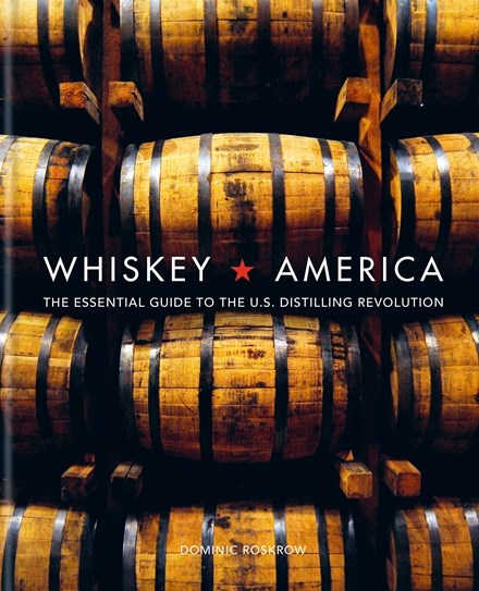 Whiskey America - Onward Reserve