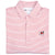 Birdie Stripe Standing Bulldog Polo - OnwardReserve