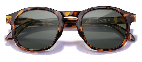 Foothills Sunglasses - OnwardReserve