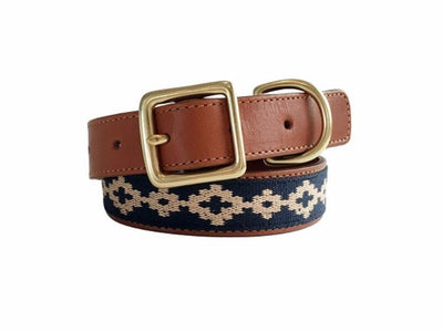 Fitz Roy Dog Collar