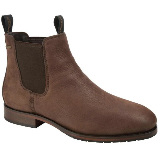 Kerry Leather Boot - OnwardReserve