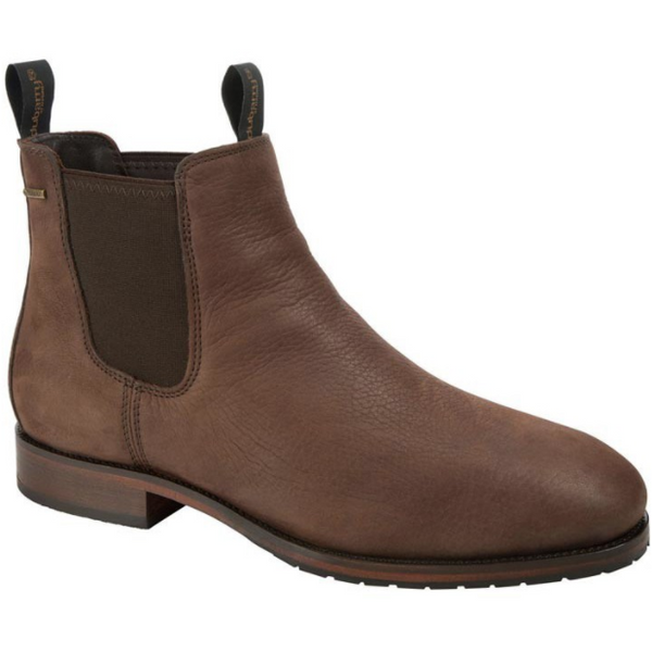 Kerry Leather Boot - Onward Reserve