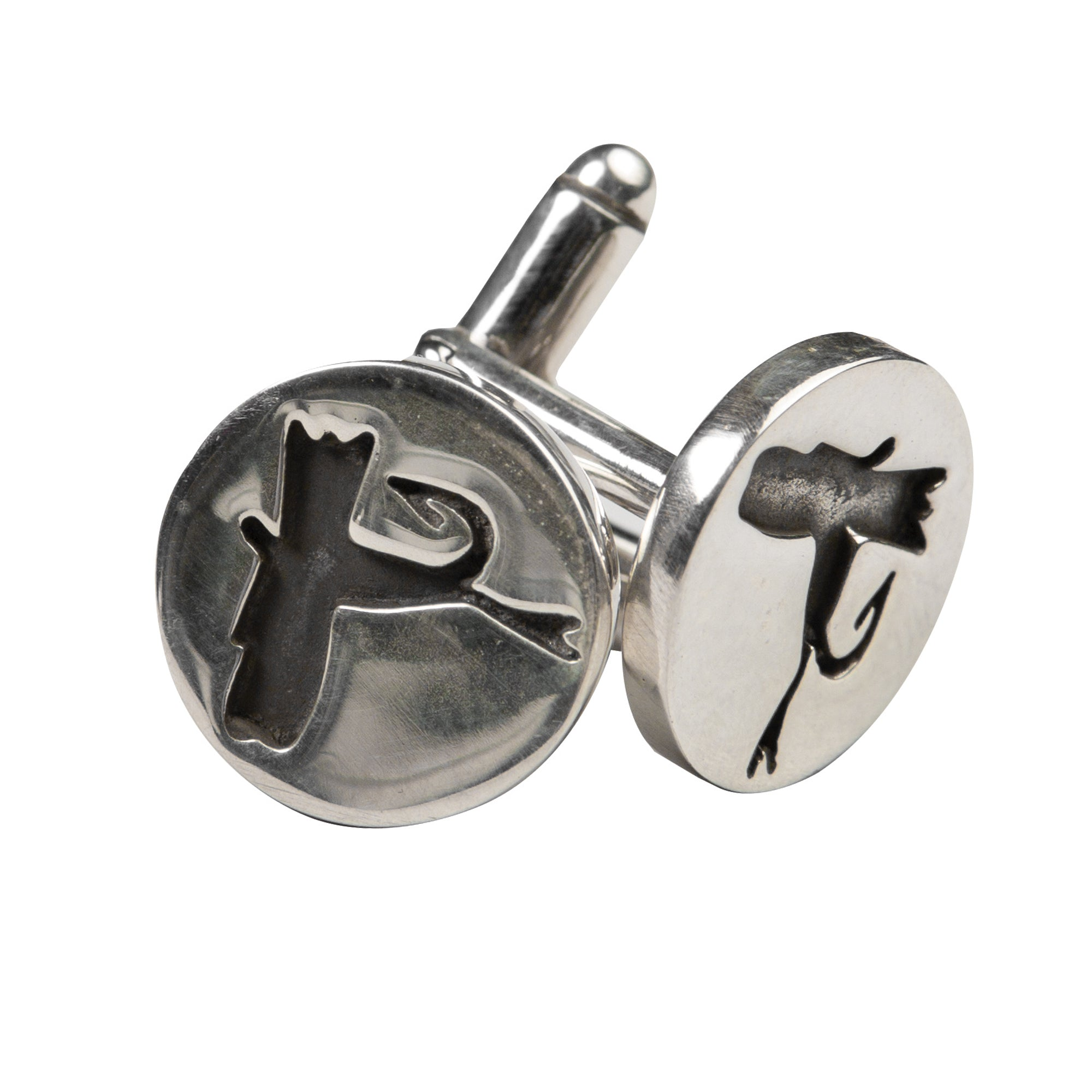 Fly Cufflinks - OnwardReserve