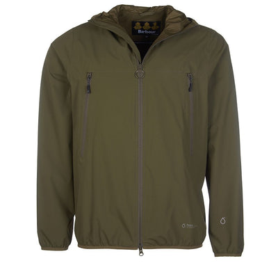 Tinmouth Waterproof Jacket