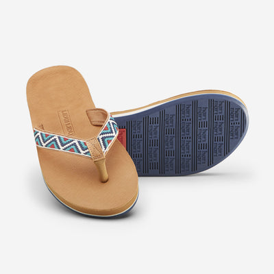 Fields Camino Flip Flops - OnwardReserve