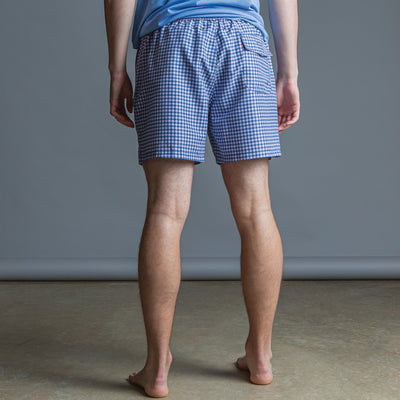 Atlantic Swimwear Gingham