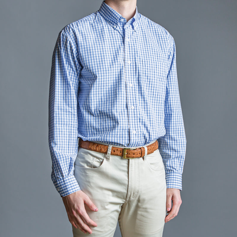 Pinyon Classic Fit Button Down - OnwardReserve
