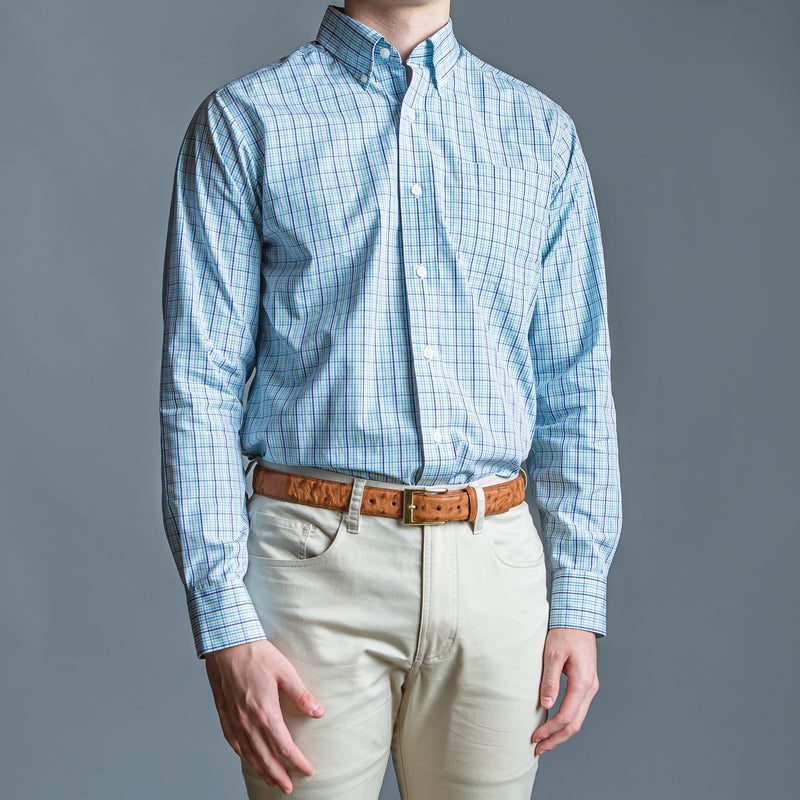 Falls Tailored Fit Button Down - OnwardReserve