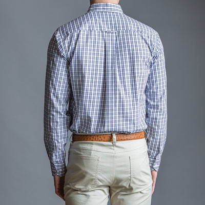 Cresta Tailored Fit Button Down