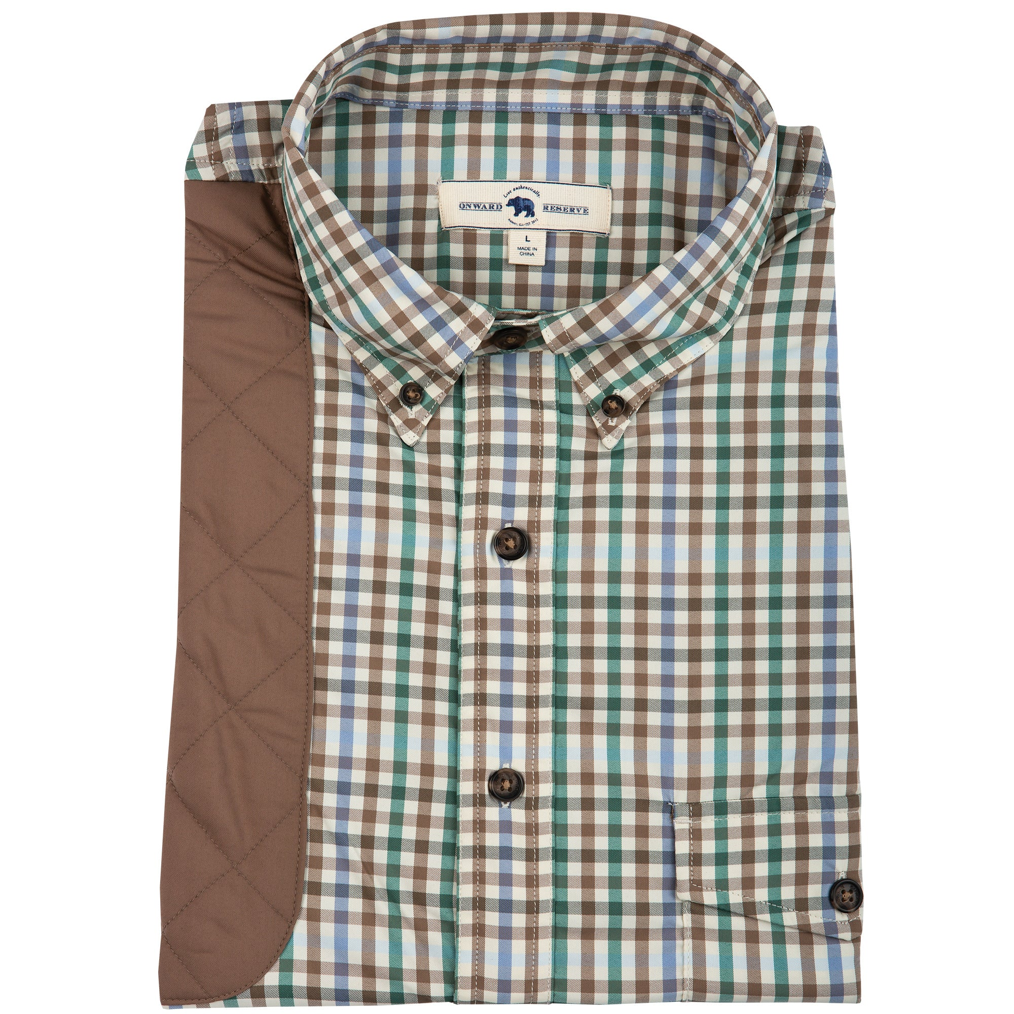 Heritage Multi Performance Shooting Shirt