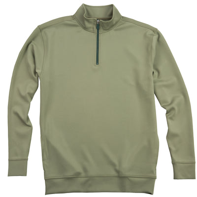 Performance 1/4 Zip Pullover - OnwardReserve