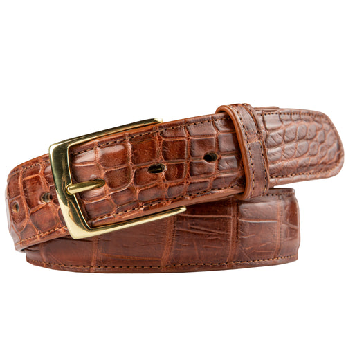 Alligator Belt - OnwardReserve