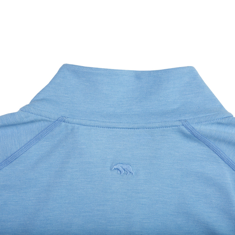 Bamboo Performance Pullover