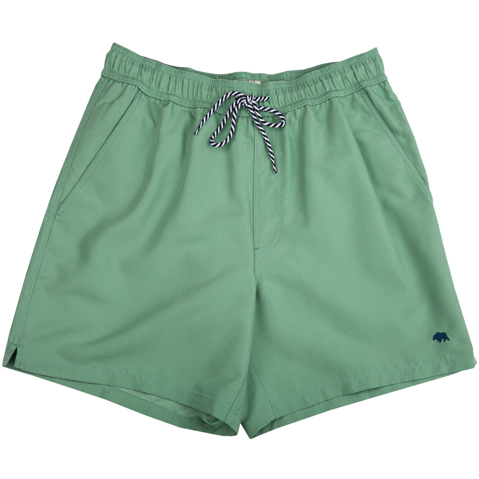 Atlantic Swimwear Solid - OnwardReserve