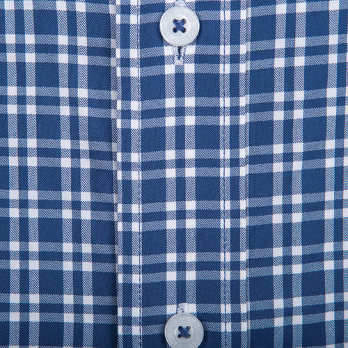 Marsh Classic Fit Performance Button Down
