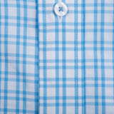 Cloister Tailored Fit Performance Button Down - OnwardReserve