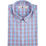 Demere Tailored Fit Button Down - OnwardReserve