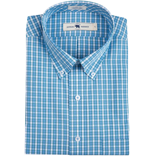 Epworth Classic Fit Button Down - OnwardReserve