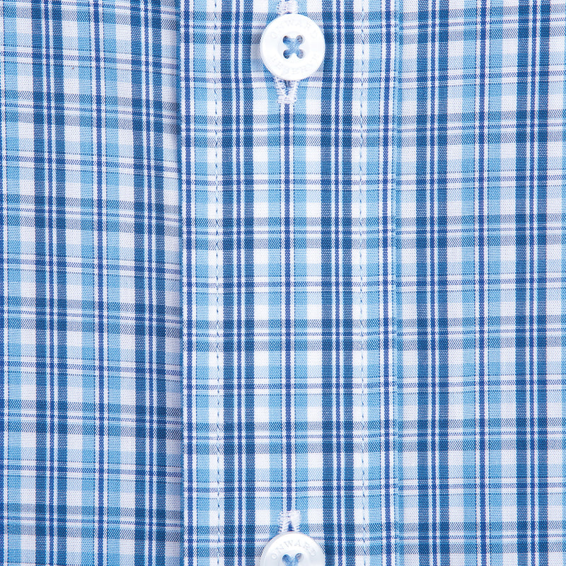 Georgian Classic Fit Button Down - OnwardReserve