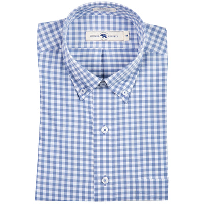 Tabby Classic Fit Performance Button Down - OnwardReserve