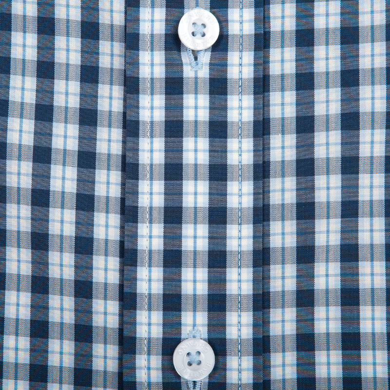 Lee Classic Fit Button Down