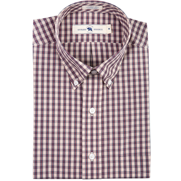Kennedy Classic Fit Button Down