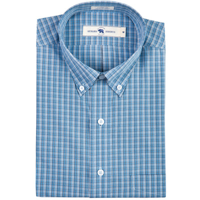 Lodge Classic Fit Button Down - OnwardReserve