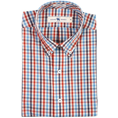 Garrett Classic Fit Button Down - OnwardReserve