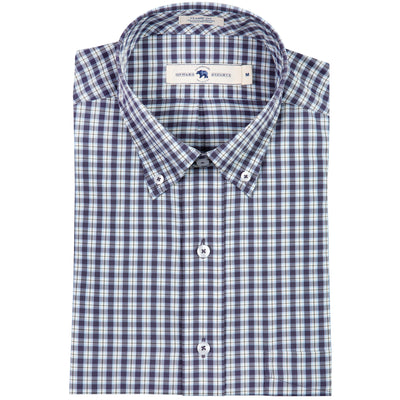 Cabin Classic Fit Performance Button Down - OnwardReserve