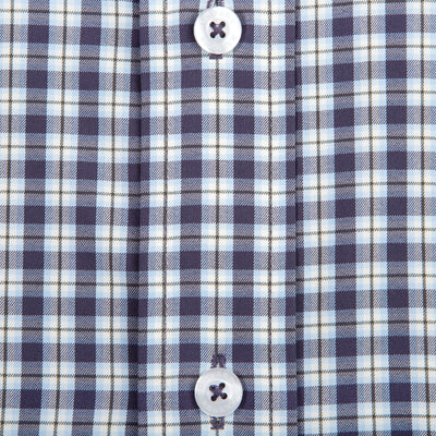 Cabin Classic Fit Performance Button Down