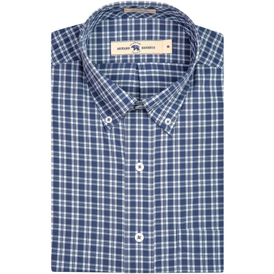 Andrews Classic Fit Performance Button Down