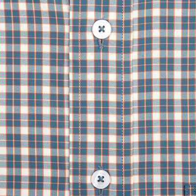 Blackland Classic Fit Performance Button Down
