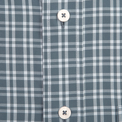 Early Classic Fit Performance Button Down