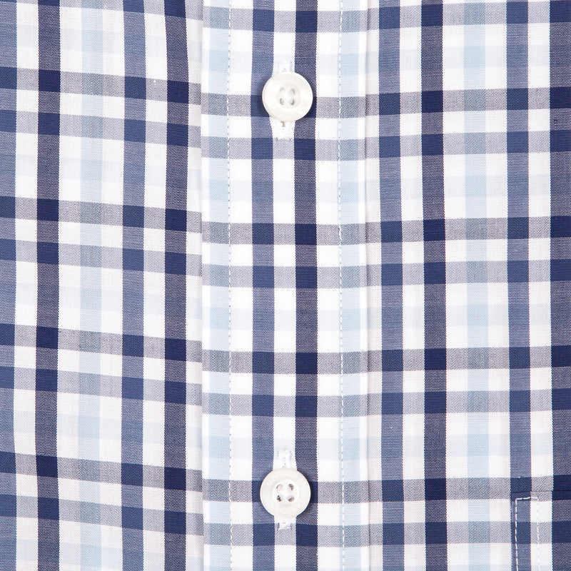 Park Classic Fit Button Down