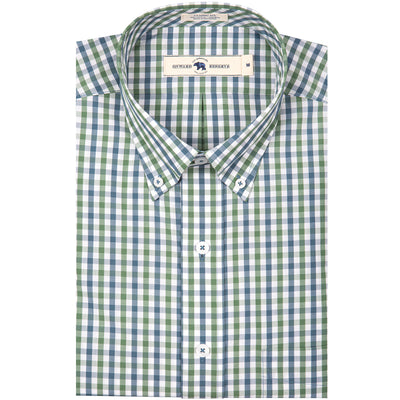 Krog Classic Fit Button Down