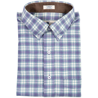 Woodbine Classic Fit Flannel - OnwardReserve