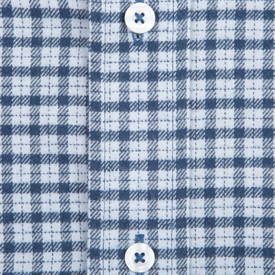 Camden Classic Fit Flannel - OnwardReserve
