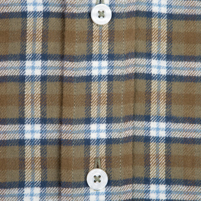 Parker Classic Fit Flannel - OnwardReserve
