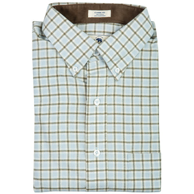 Bluff Classic Fit Flannel - OnwardReserve