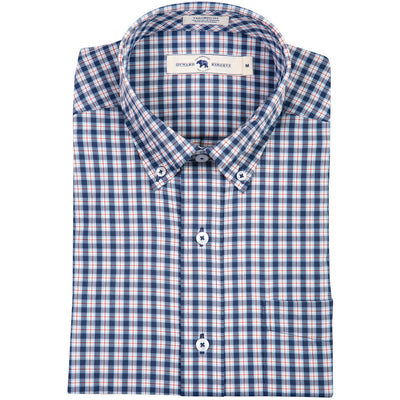 Colson Tailored Fit Performance Button Down